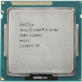 Processador Intel Core I7-3770