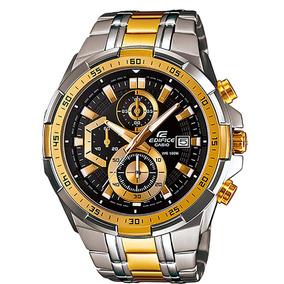 a35422bafee Casio Edifice 514 Sg De Luxo Masculino - Relógios De Pulso no ...