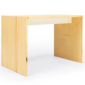 Mesa De Atividades Com Porta Lápis Pequeno Cookie Fs Design