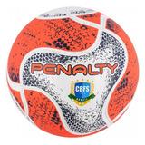 Bola Futsal Penalty Max 500 Termotec Original Com Nota!!!