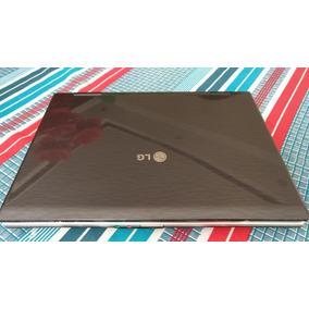 Notebook Lg R405 3ram/320hd/core 2 Duo