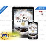 Origen Dan Brown Digital Pdf Ebook