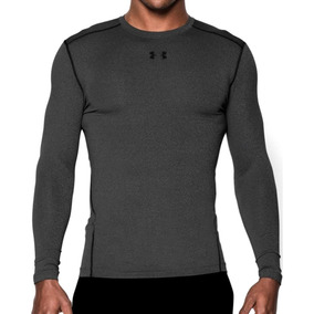 Remera Under Armour Training Ua Coldgear Hombre Go