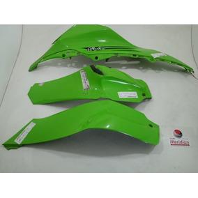 Kit Carenagem Recuperar Kawasaki Zx10 Ano 2011 2012 11 12