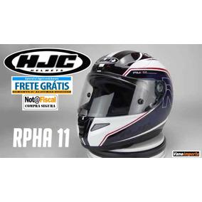 Forro Capacete Hjc - Capacetes HJC para Motos no Mercado Livre Brasil 80e2f94fecb