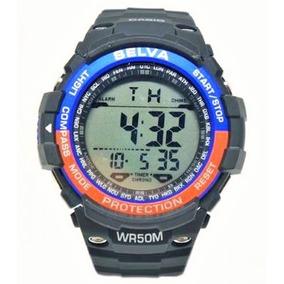 Relógio G Shock Barato Masculino Digital Preto