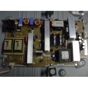 Placa Fonte Samsung Ln40c540f2f - Ln40c530f1f Bn44-00340