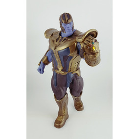 Thanos Guerra Infinita (infinity War Isi 3d )