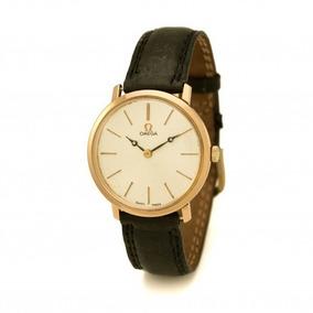 Relógio Omega Antigo À Corda