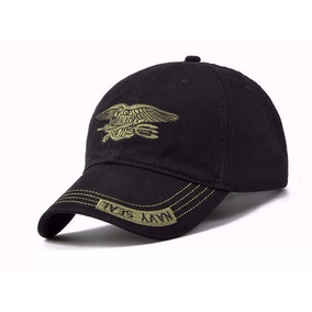 Boné Militar Masculino Feminino Marinha Americana Bn5 8a71e2bac4f