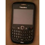 Celular Blackberry Preto