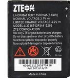 Zte Li3715t42p3h415266 / Li3715t42p3h415266 Zte Li3715t42p3h