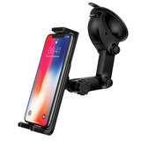 Soporte Para Celular Carro Iphone X Xs 10 9 8 7 Plus