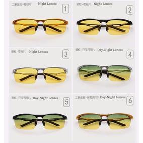 4ffc0eae41086 Óculos De Visão Noturna Dirigir Lentes Amarela   Âmbar