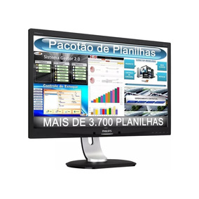 3.700 Planilhas Excel E Vba Editáveis E Profissionais
