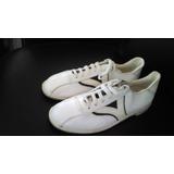 Zapatos Bowling Frazzani Sport Excelente Estado