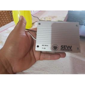 Resistor Frenagem Sew 802.265.8
