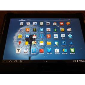 Tablet Samsun Galaxy Tab 2 Tela 10.1 Com Capa Original