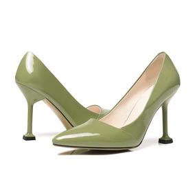 0f362c6e5a Scarpin Verde Feminino Scarpins Paraiba Campina Grande - Sapatos no ...