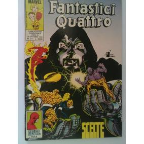 Quarteto Fantástico N° 31 (italiana)