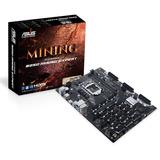 Tarjeta Madre Asus B250 Mining Expert Mineria 19 Pci-express