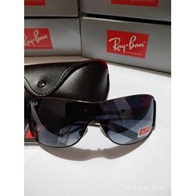 ee59fab60f3e9 Oculos Mascara Rayban - Óculos no Mercado Livre Brasil