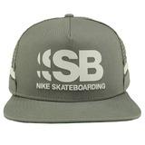 Pack Boné Nike Sb Cut Trucker Skate+ Sacola Original C  Nfe 4367d6ff6b1