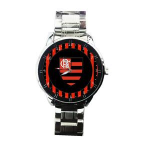 Relógio Rubro - Relógios De Pulso no Mercado Livre Brasil 5b1b1edcae