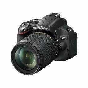 Nikon D5100 Nova