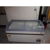 Congelador Panoramico Ecofrial Con 3 Meses De Uso