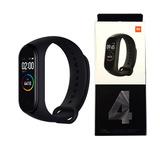 Relogio Smartwatch Xiaomi Mi Band 4 Original- Pulseira Smart
