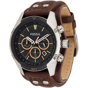 f7262943d2896 Relógio Fossil Ch 2891 - Relógios no Mercado Livre Brasil