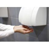 Secador De Manos Eléctrico 1800w Automático Nuevos,baños