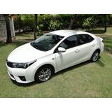 Toyota Corolla 2.0 16v Xei Com 16900km O Mais Novo Do Ml
