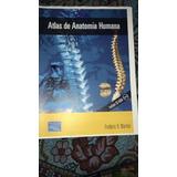 Libro De Anatomía Atlas