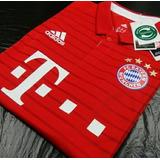 Camisa Bayern¿ De Munique Temporada 17