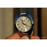 Reloj Seiko 5 Autom. Presidente Snk623/snk621/snk619k1 Gtia