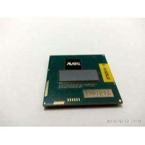 Processador Intel I7 Haswell 4710mq