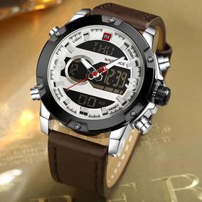 6252e8b9946 Relogio Naviforce Masculino Nf 9097 - Relógios no Mercado Livre Brasil