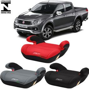 Assento De Elevação Infantil Carro 22 A 36kg - Fiat Fullback