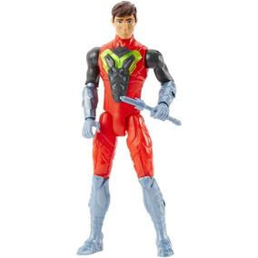 Boneco Max Steel 30 Cm - Variados - Mattel