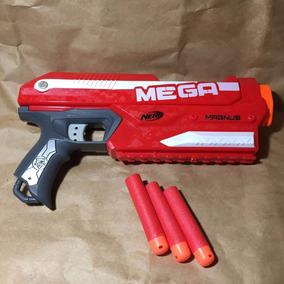 Nerf N-strike Mega Magnus Hasbro