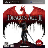Dragon Age 2 Digital Ps3