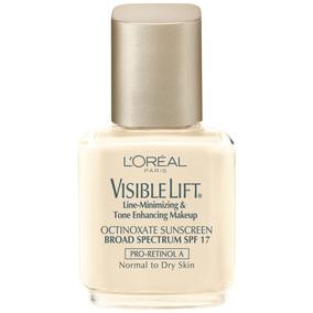Loreal Base De Maquillaje Visible Lift