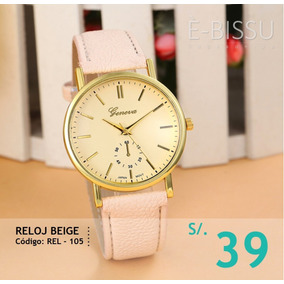 Reloj Guess Mujer Imitacion - Relojes en Mercado Libre Perú bd48a13edc30