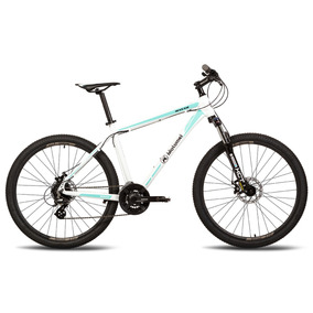 Bicicleta Mountain Bike Motomel Maxam 375 Rodado 27.5
