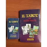Tarot De Rider Waite + Cartas