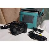 Camara Fujifilm Finepix S4830