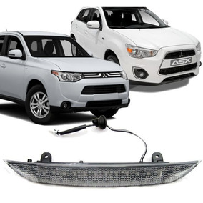 Lanterna Break Light Mitsubishi Asx E Outlander De Led Novo
