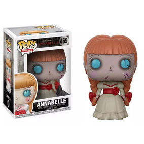 Boneco Pop Annabelle Annabelle 469